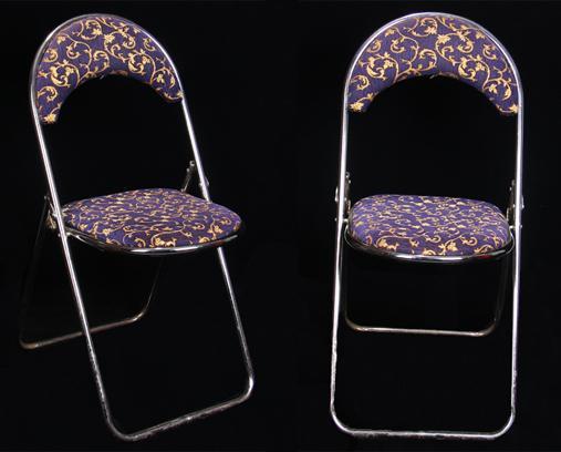 کرایه صندلی تاشو در تهران